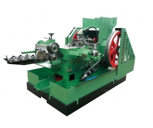 High Speed ​​Automatic Screw froide machine Rubrique