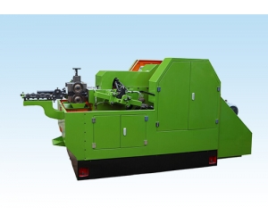 Automatic One Die Two Blow Screw Cold Heading Machine