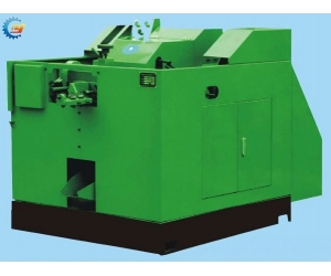 SH-15B Fully Enclosed Type Fastener Heading Machine