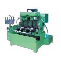 hex flang nut tapping machine