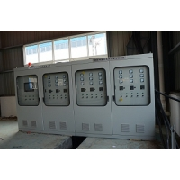 China Heat treatment equipment factory