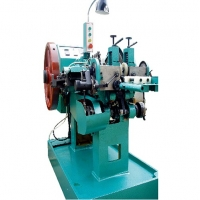 China HSD-30 Bi-metal Rivet Machine factory