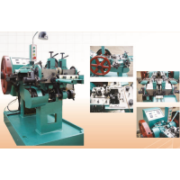 HSD-30 series Bi-metal rivet machine