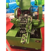China HZY-2415 Two Die Four Blow Heading Machine factory