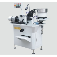 China Head Slotted Screw Making Machine factory