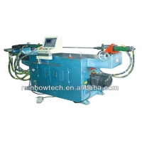 China Automatic wire bending machine factory