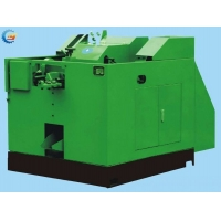 SH10-B Semi-enclosed Type Heading Machine