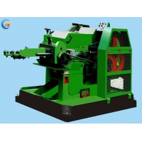 RSH series Heading machine