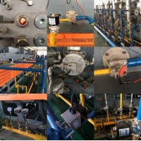 Tempering furnace / Annealing furnace/ Gas fired furnace