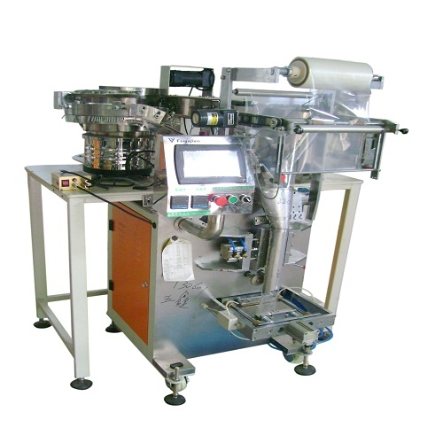 Automatic screw packaging machine high quality
