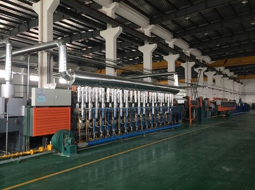 Tempering Furnace equipment,Automatic steel furnace ...